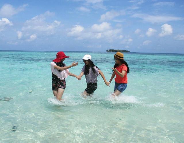 5 Foto Yang Membuktikan Karimunjawa Layak Dijuluki Paradise of Java
