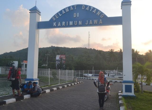 Panduan Detail Ke Karimun Jawa via Darat-Laut