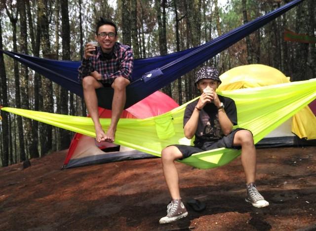 6 Kegiatan Menarik Yang Bisa Kamu Lakukan di Bukit Moko, Bandung