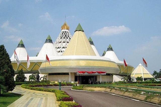 Kamu Belum Ke Jakarta Kalau Belum Ke 5 Tempat Ini