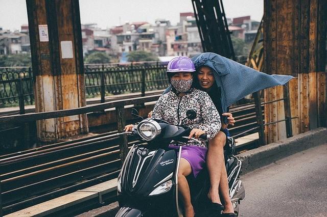 7 Kebiasaan Baik Yang Akan Kamu Dapatkan Dari Traveling