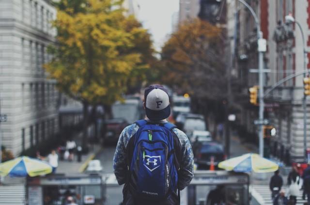7 Alasan Untuk Traveling Setelah Sidang Skripsi