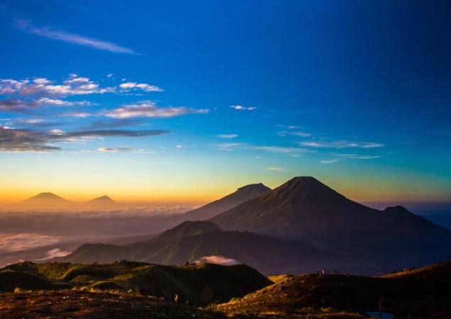 8 Fakta Menarik Gunung Prau Yang Perlu Kamu Tahu