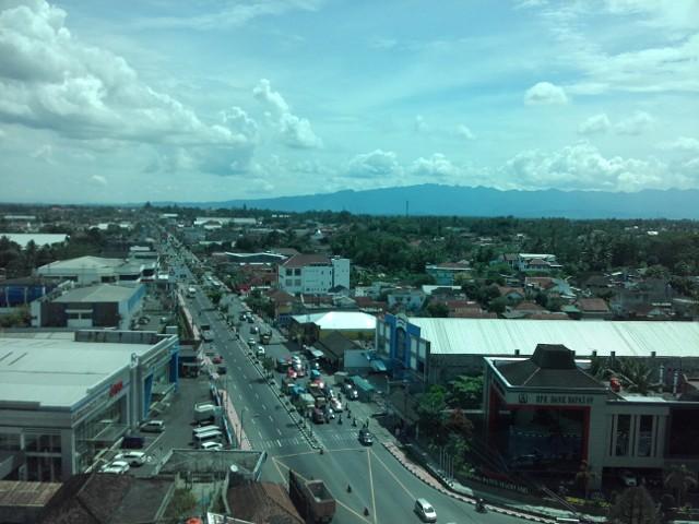 Mengenal Lebih Dekat Kota Magelang Lewat Festival Tidar 2016