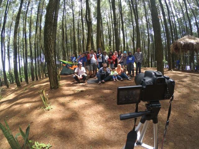 6 Kegiatan Menarik Yang Bisa Kamu Lakukan di Hutan Pinus Pengger
