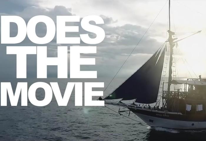 Bikin Iri. Film Dokumenter Erix Soekamti Tentang Keindahan Bawah Laut Papua