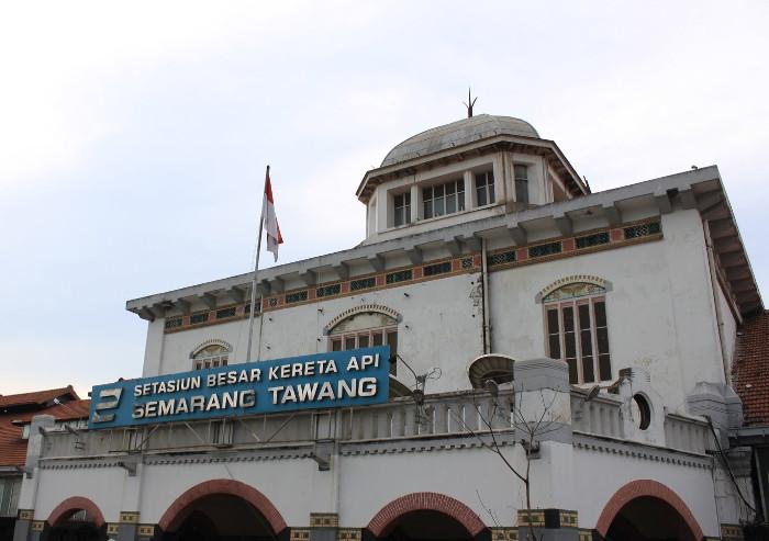 8 Landmark Ikonik di Semarang