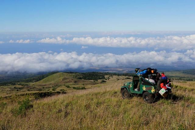 10 Fakta Menarik Tentang Gunung Tambora Yang Perlu Kamu Tahu