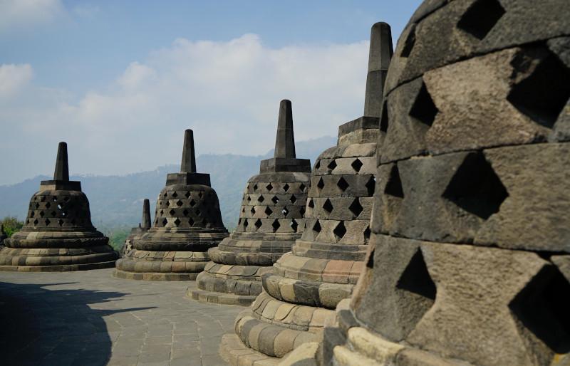 6 Hotel Di Yogyakarta Tidak Jauh Dari Candi Borobudur